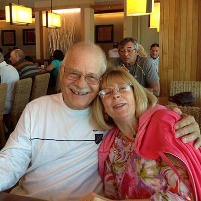 Murray and Carol Smith