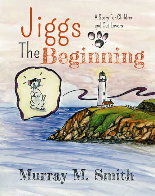 Jiggs, The Beginning